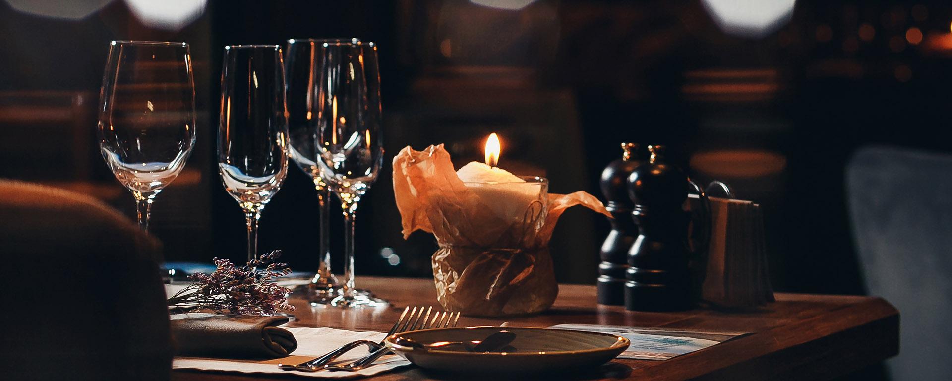 Top-Event-Location & Hochzeitslocation in Singen: Feiern Sie in Seile's Restaurant im Hegau-Tower in Singen.
